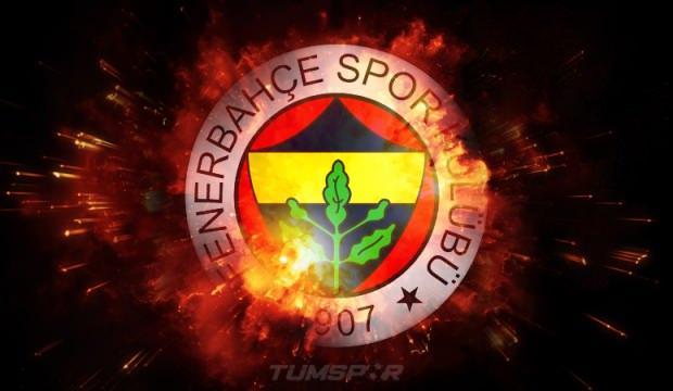 Fenerbahçe'den istifa açıklaması!