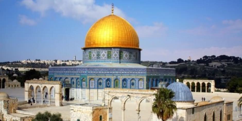 Mescid-i Aksa nerede? Kudüs Müslümanların 3. kutsal yeri