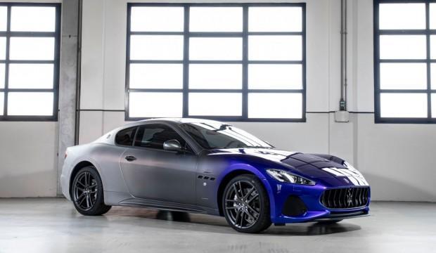 Maserati Quattroporte ve Levante modellerine rekor yatırım