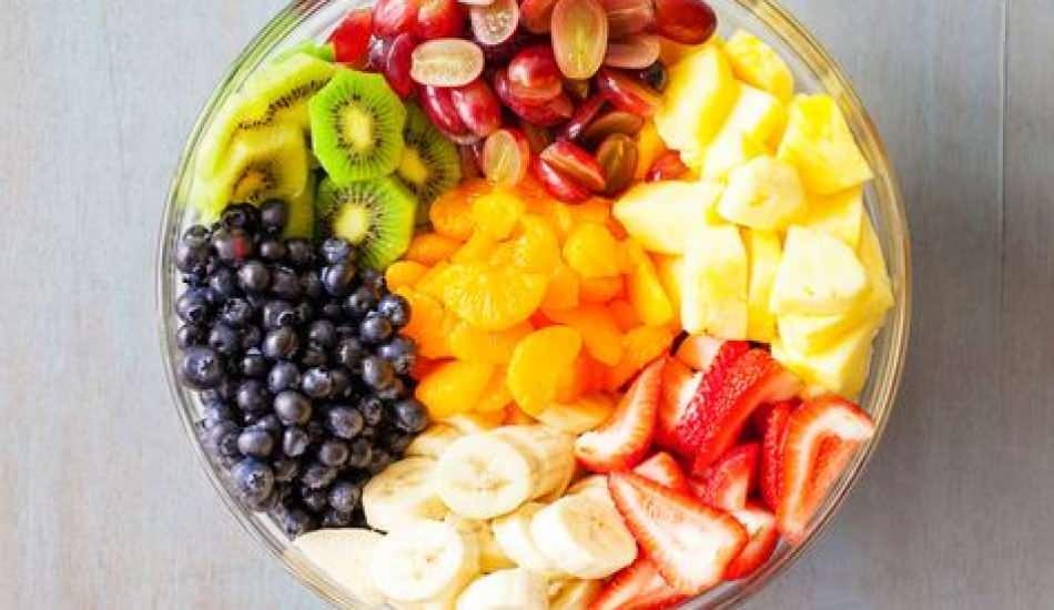Soyulmuş meyvelerin kararmaması için ne yapılır? Kabuğu soyulmuş meyveler nasıl saklanır?