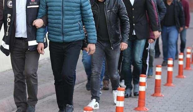 TSK'daki kriptolara operasyon: 62 kişi tutuklandı!