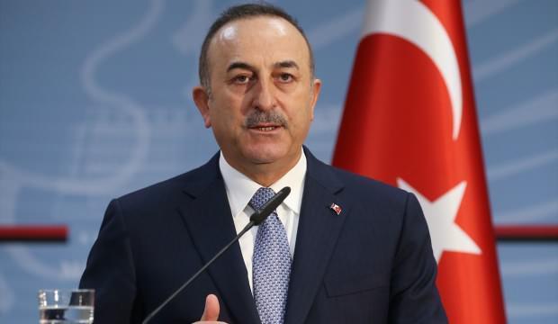 Çavuşoğlu, Sırbistan Dışişleri Bakanı Dacic ile telefonda görüştü