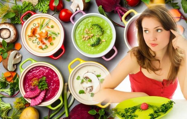 Çorba diyeti nedir? Çorba diyeti nasıl yapılır?
