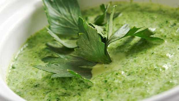 Detoks çorba nasıl yapılır?