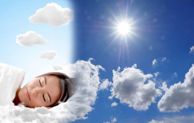 Kaylule uykusu nedir? Kaylule uykusu sünnet mi?