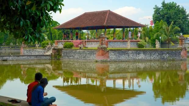 Mayura Su Sarayı