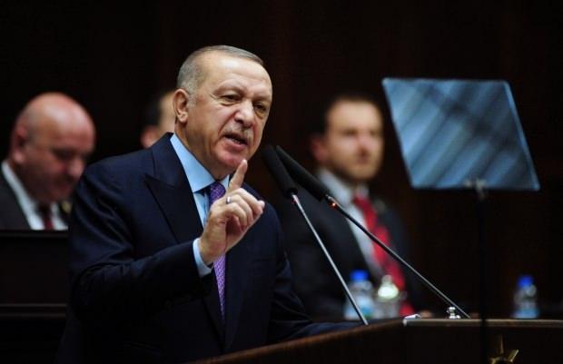 Başkan Erdoğan'dan Esed'i titretecek açıklama.