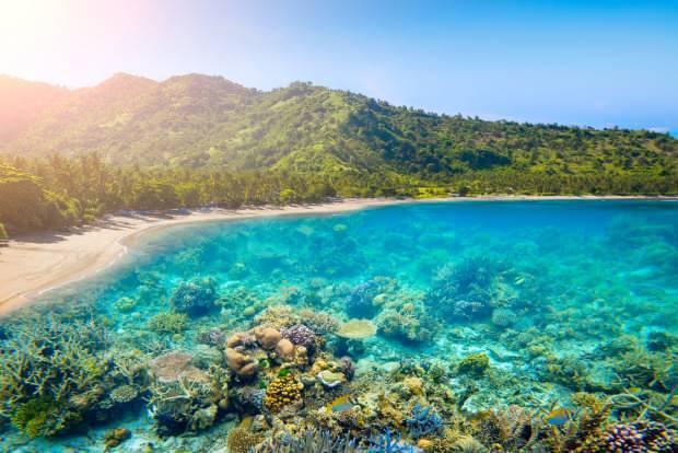 Lombok Adası'na nasıl gidilir?