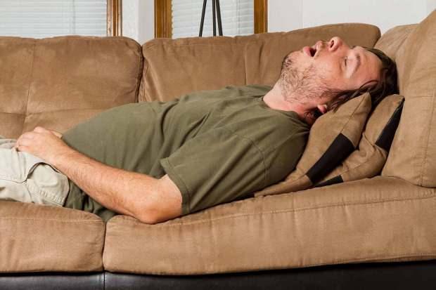 Kerahat vakti uyumak zararlı mı?