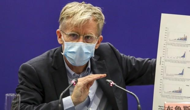 DSÖ, koronavirüste işe yarayan tek ilacı açıkladı