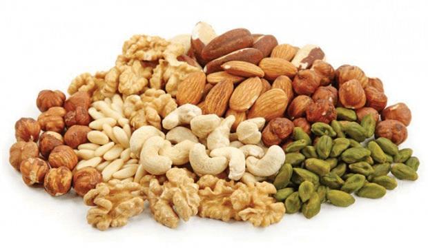 Her gün kuruyemiş tüketmenin faydaları nelerdir? Kuruyemişlerin besin değerleri