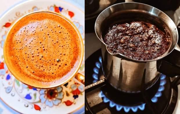 Türk kahvesi diyeti nasıl yapılır?