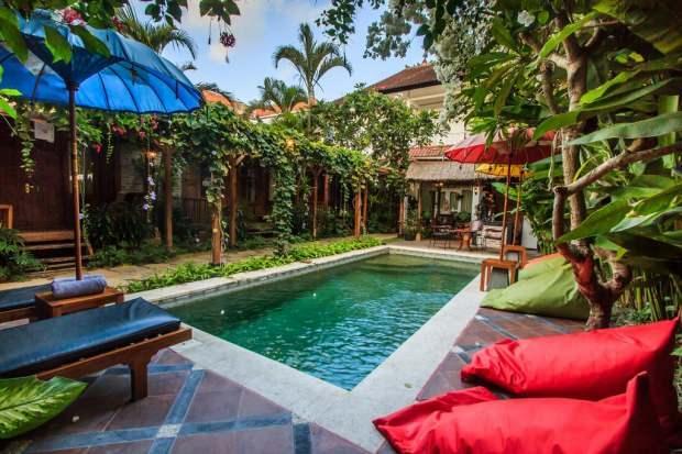 Endonezya'daki oteller