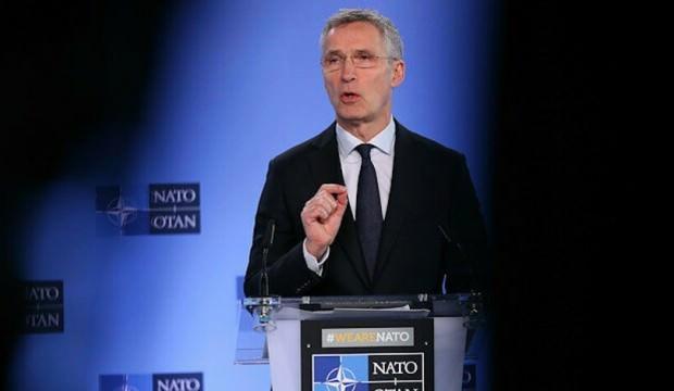 İdlib için olağanüstü toplanan NATO'daki ortak bildiriye Yunanistan vetosu