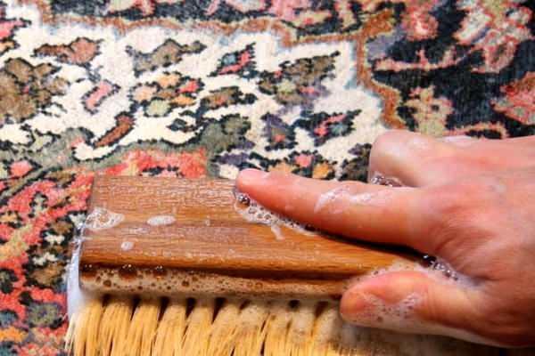 Seccade temizliği