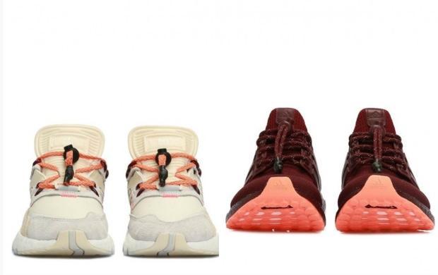 ivy park adidas ayakkabı