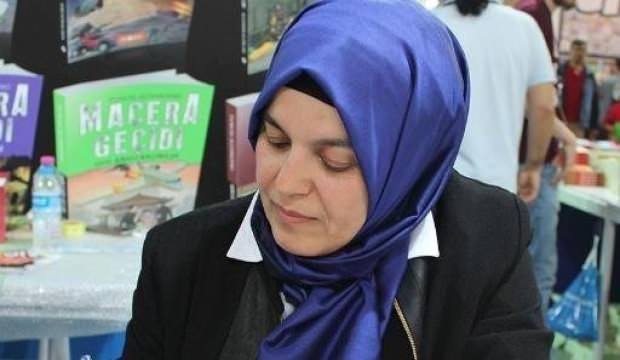 Nurdan Damla - Adanmış Ömürler kitapları