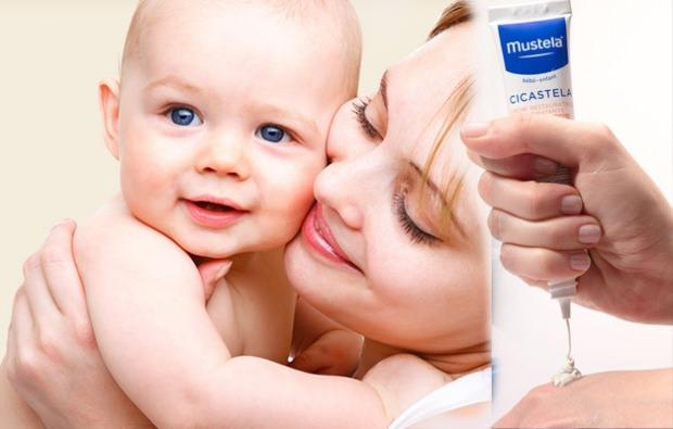 Mustela cicastela onarıcı bakım kremi özellikleri
