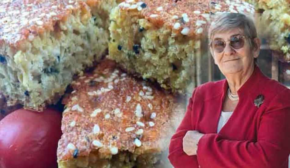 Canan Karatay'dan mercimekli ekmek tarifi! Kilo aldırmayan ekmeğin sırrı...