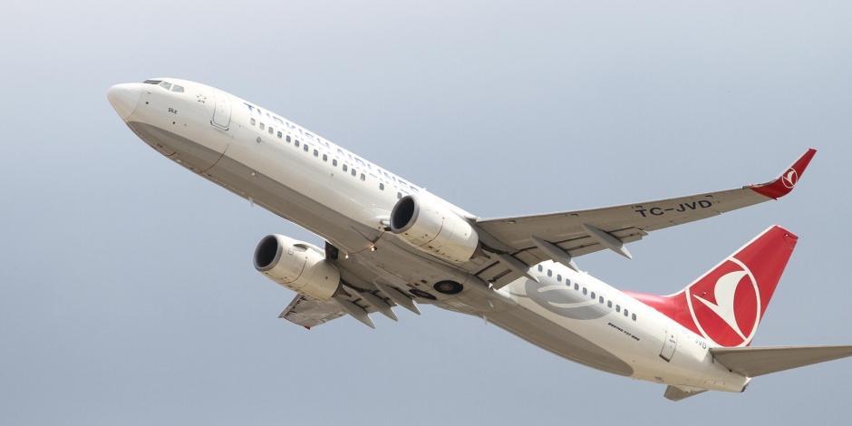 Türk Hava Yolları ve HalalBooking iş birliği başlatıldı