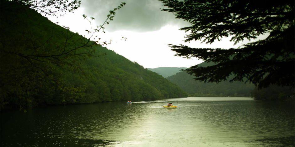 Türkiye'deki doğal göller listesi: Cennetten parça 10 yer