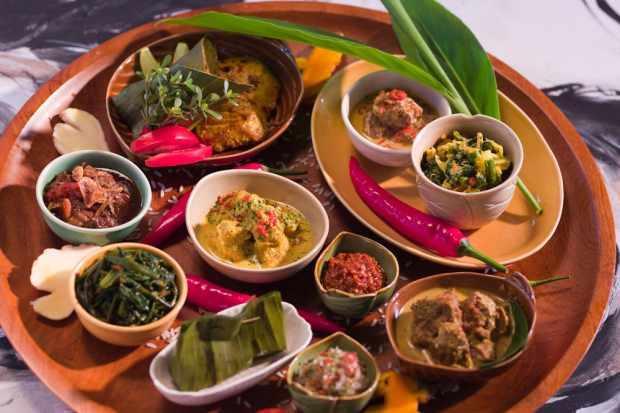 Endonezya yemekleri
