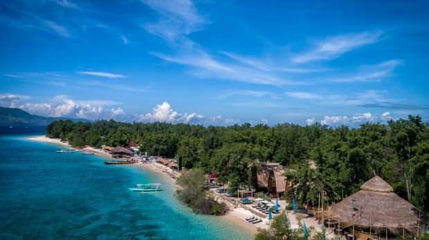 Lombok'ta neler yapılır?