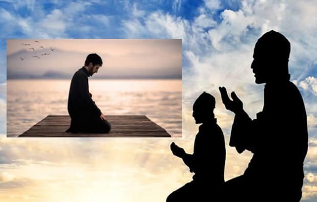 Duanın kabul olması için okunacak dua ve sureler