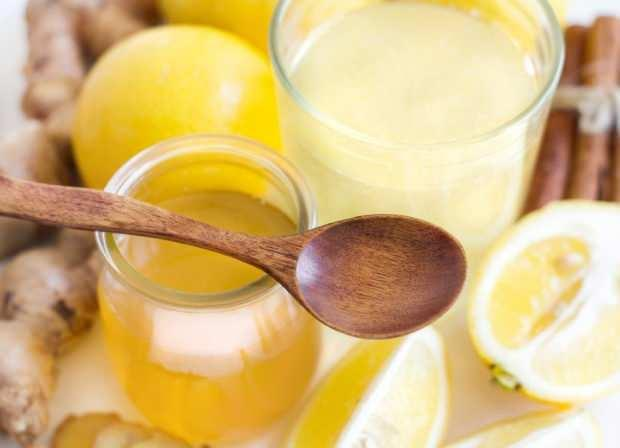 Ballı limon detoksu nasıl yapılır?