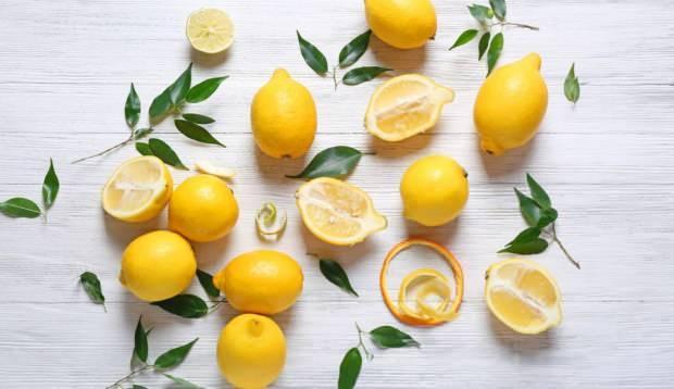 Kilo verdiren limon diyeti