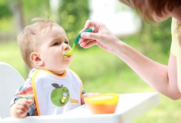Bebekler için yoğurt çorbası tarifi
