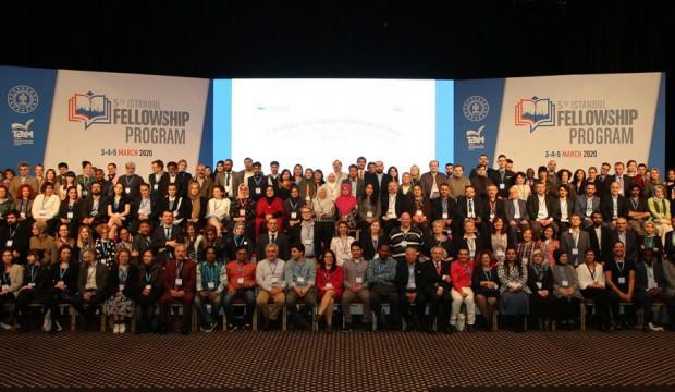 Yayımcılık dünyası İstanbul'da buluştu