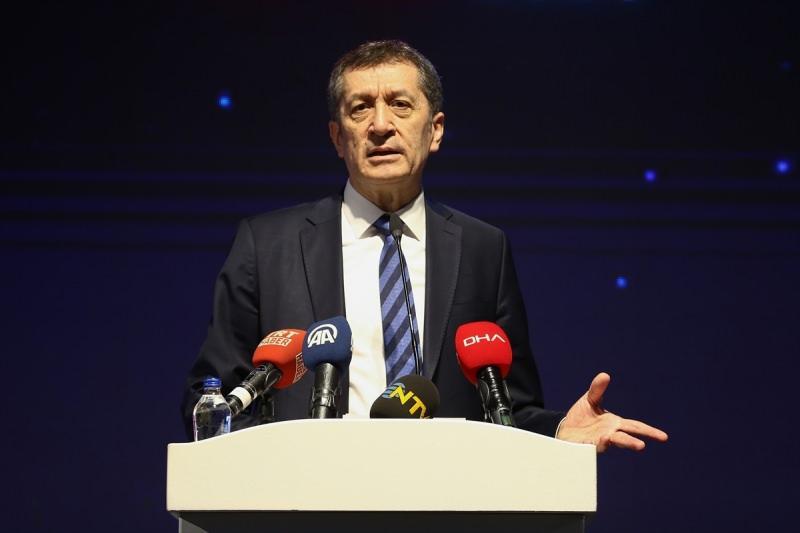 Milli Eğitim Bakanı Ziya Selçuk, okulların tatil edilmesiyle ilgili açıklama geldi