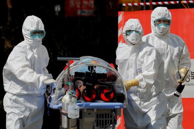 Son dakika - 100 yaşındaki Çinli koronavirüsü yendi