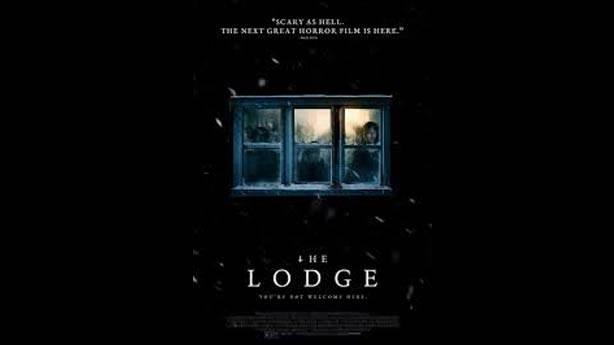 Mürit - The Lodge