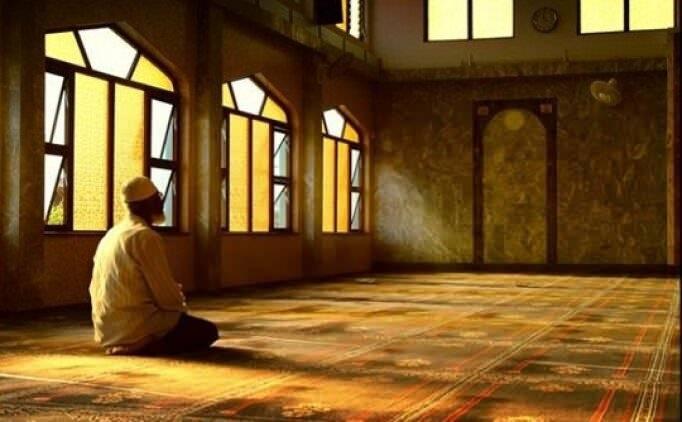 Akşam namazınında okunacak dua ve zikirler