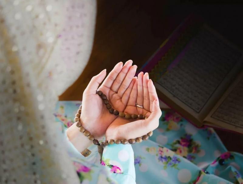 Arpacık duası