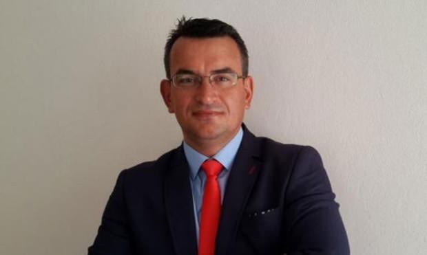 Metin Gürcan.