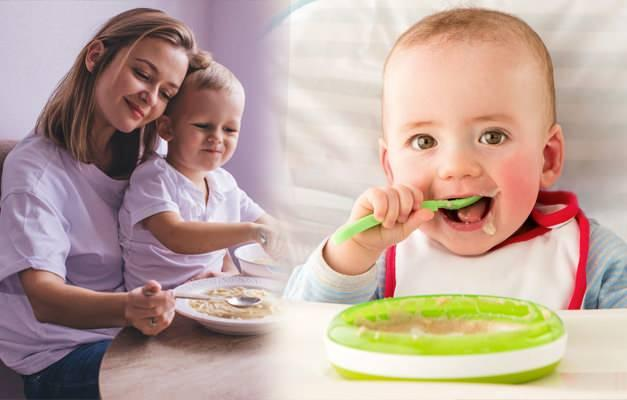 Ek gıda beslenme listesi