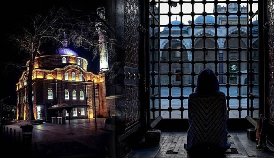 Akşam namazı sonrası okunacak dua ve zikirler! Akşam namazı neden hızlı okunur, kılınışı nasıl?