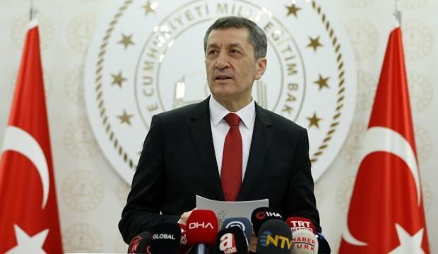 Milli Eğitim Bakanı Selçuk'tan sert tepki: Hukuki süreç başlatıldı