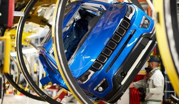 Fiat'tan koronavirüs salgını için maske üretimi!