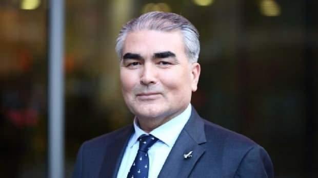 Mehmet Şanver.