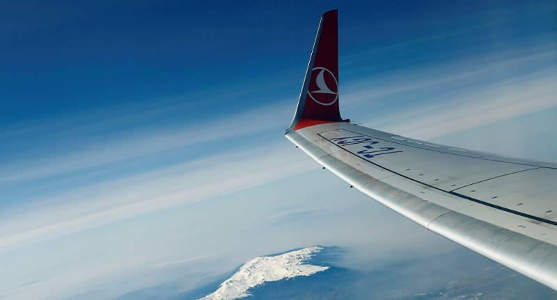 Türk hava yolları koronavirüs mektubu