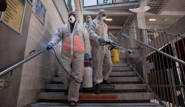 İstanbul'da koronavirüs önlemi: Ay sonuna kadar iptal edildi