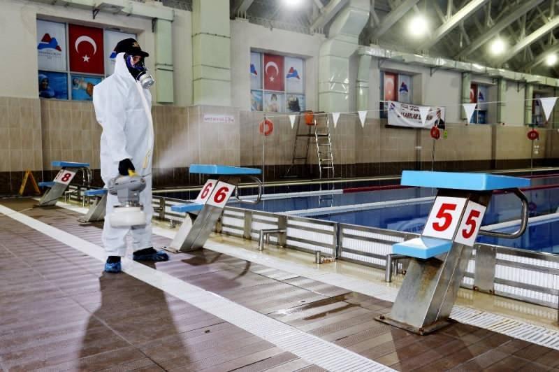 Son dakika - Beştepe'deki koronavirüs toplantısı sonrası alınan kararlar açıklandı!