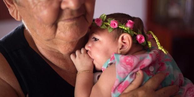 Mikrosefali nedir? Bebeklerde mikrosefali neden olur?