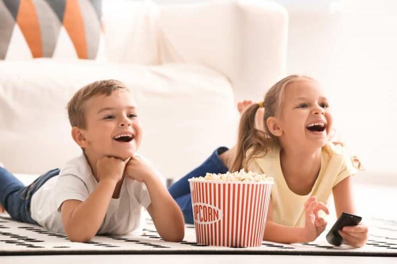 Ailecek izlenebilecek çocuk animasyon filmleri
