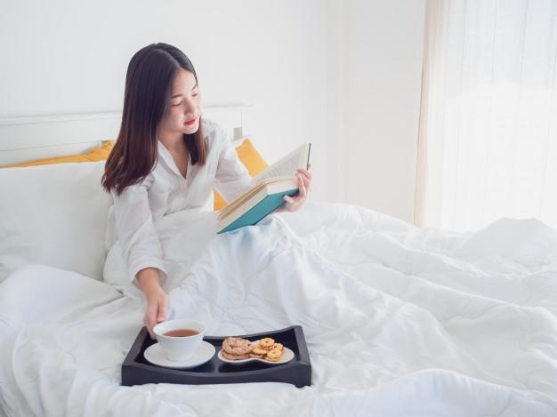 Okumaktan zevk alacağınız kitap önerileri