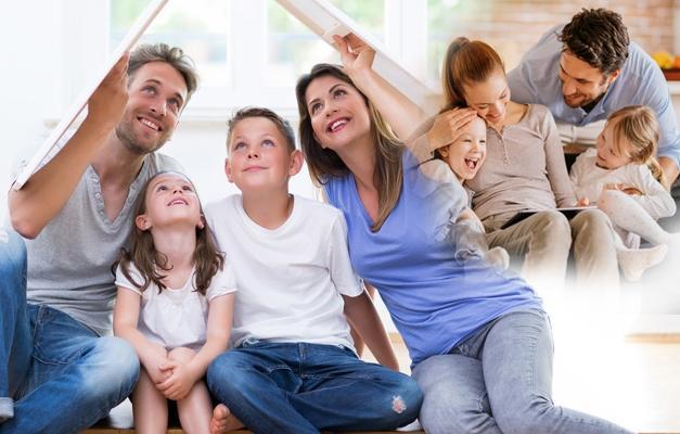 Evde yapılabilecek en güzel aktiviteler! Evde çocuklarla ne yapılır?